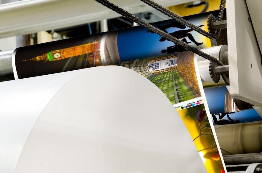 Offset Printing Companies Vaughan, Mississauga, Markham, Toronto, Brampton, Richmond Hill