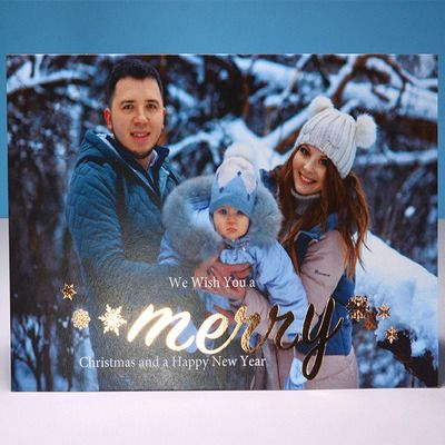 Holiday Greeting Card Printing Companies in Richmond Hill, Mississauga
