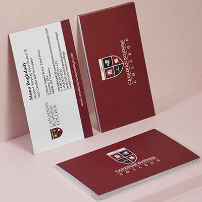 Captain print business printing shop printing for all premium business cards reheart