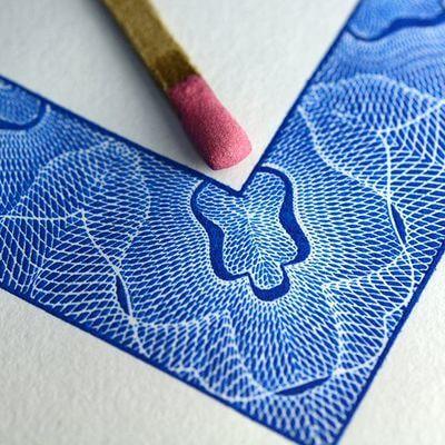 Intaglio Engraving Printing Service