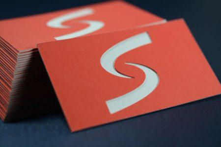Offset Printing - Spot-colour - Duplexing